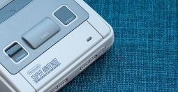 La Nintendo SNES Mini déjà hackée !