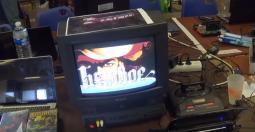Oldschool is Beautiful spécial RGC - les nouveautés Sega Megadrive de la Z Team