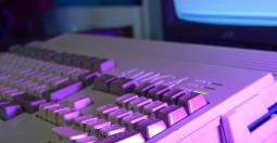 Un ordinateur Amiga Mini pour 2018 ?