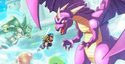 Monster Boy and the Cursed Kingdom - du lifting à la révolution