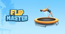 Flip Master - un jeu gratuit qui a du ressort !