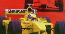 Monaco Grand Prix - le jeu Dreamcast de retour en ligne !