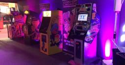 Paris Games Week 2017 - MO5.COM, Coin-op Legacy et OrdiRétro aux manettes de l'espace retrogaming officiel