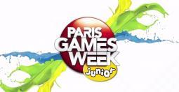 Avec PédaGoJeux, Paris Games Week 2017 s'adresse aux familles