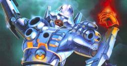 La version complète inédite de Super Turrican dans chaque Analogue Super NT !