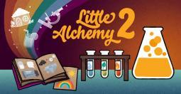 Little Alchemy 2 - le parfait petit chimiste