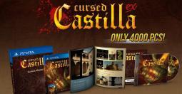 Maldita Castilla arrive sur PS Vita avec une spectaculaire édition collector !