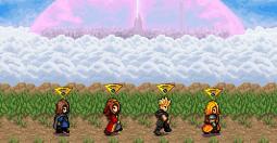 Noob - plus d'1 million d'euros pour un jeu rétro réalisé avec RPG Maker !