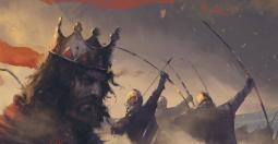 L'histoire en marche pour 2018 - A Total War Saga Thrones of Britannia annoncé