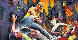 Sega Forever - Streets of Rage gratuit et multijoueur sur mobile !