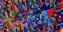 Pinball Dreams sur Amstrad CPC dévoile tous ses flippers !