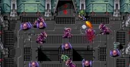 Xeno Crisis - le trésor shooter confirmé sur Sega Dreamcast !