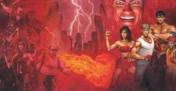 Une édition collector et un master tout neuf pour Streets of Rage Perfect Soundtrack