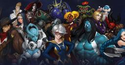 Hyper Universe - entrez dans l'arène gratuitement le 17 janvier