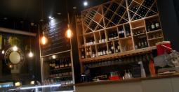 Coin-Op Table - un restaurant arcade aux couleurs de Coin-Op Legacy !
