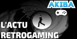 Akiba - L'actu Retrogaming est de retour !