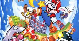 Super Mario Land 2 DX - Super Mario Land 2 prend des couleurs !