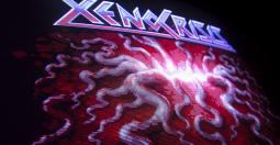 Xeno Crisis - de la Megadrive à la Dreamcast, en passant par Steam et la Switch !