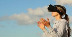 La révolution de la réalité virtuelle
