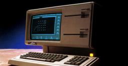 Un Apple LISA-1 vendu à plus de 56 000 dollars !