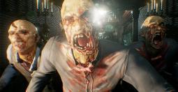 House of the Dead revient dans les salles d'arcade !