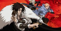 La série Castlevania revient sur Netflix cet été avec 8 nouveaux épisodes