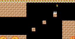 Trap Adventure 2 - ce clone sadique de Mario est un salaud !