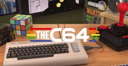 TheC64 Mini - le grand petit retour du Commodore 64 se fera en Mars