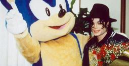 Michael Jackson avait enregistré une démo a capella pour Sonic 3 !