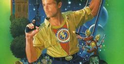 Rick Dangerous 2 sur Sega Megadrive - le jeu est bel et bien là !