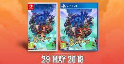 Owlboy - des versions physiques datées sur PS4 et Nintendo Switch !