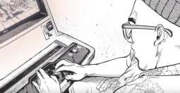 Découvrez Versus Fighting Story, le 1er manga dédié aux compétitions Esport !