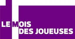 Mois des Joueuses - Loisirs Numériques et Women in Game France main dans la main