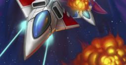 Jetez-vous vite sur les versions physiques de Super Hydorah !