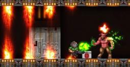 MiniDoom 2 - la version 2D du célèbre FPS fait un come back retentissant !