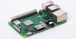 Le Raspberry PI 3 B+ est là !