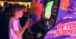 Coin-op Legacy étalera ses bornes arcades au Festival PLAY 2018 - powered by PAX