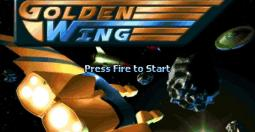 Golden Wing - le nouveau shoot'em up que l'Amiga attendait