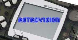 Retrovision ressort sa Wonderswan