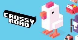 Crossy Road - l'héritier de Frogger enfin jouable dans votre navigateur !
