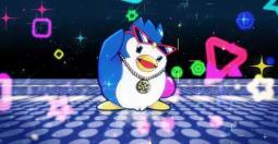Penguin Wars de retour sur consoles le 15 mai, en version boîte sur Switch !