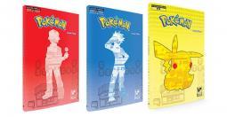 Guide complet Pokémon Bleu, Rouge, Jaune chez l'Écureuil Noir !