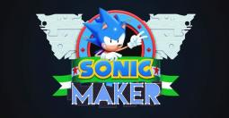 Sonic Maker - un fan game pour construire ses propres niveaux