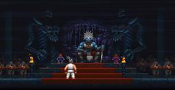 Okinawa Rush - le ninja s'approche de la Dreamcast !