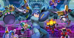 Mega Man X Legacy Collection 1 et 2 sortira le 24 juillet