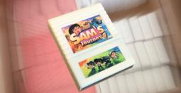 Record de vente pour Sam's Journey Boxed Edition !