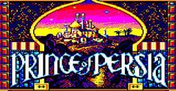 Prince of Persia fait le grand saut sur BBC Micro !