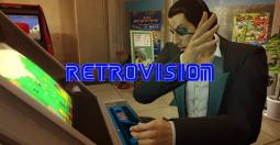 Retrovision - le System 16 de Sega en vedette