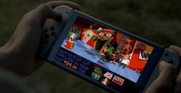 ScummVM offre les jeux LucasArts et Sierra à la Nintendo Switch !