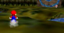 Super Mario 64 : Ocarina Of Time - le mashup génial fait de mieux en mieux !